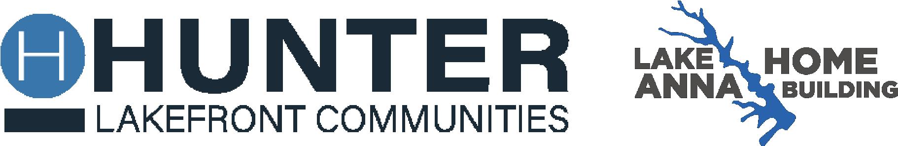 Hunter Lakefront Communities